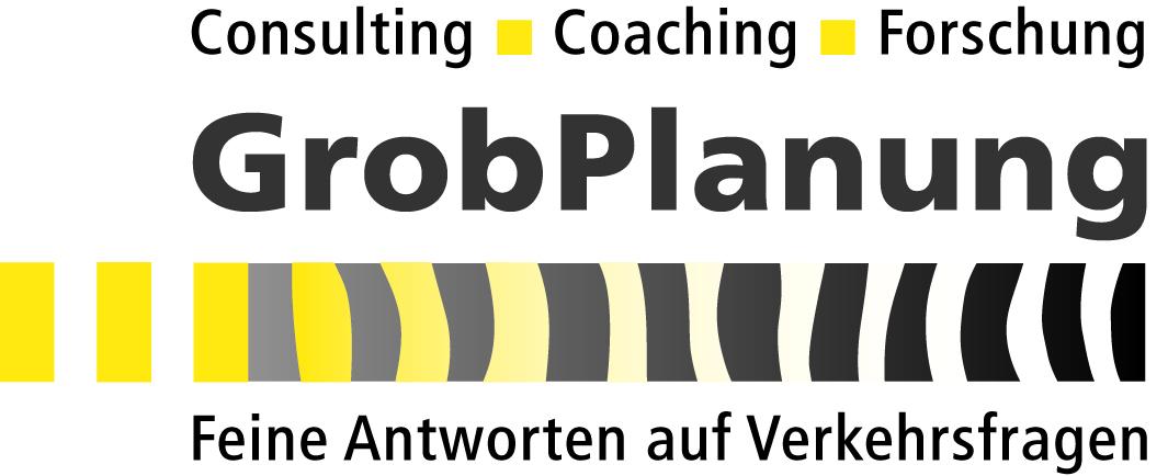 Grobplanung - Ihr Partner für Fussverkehrsfragen